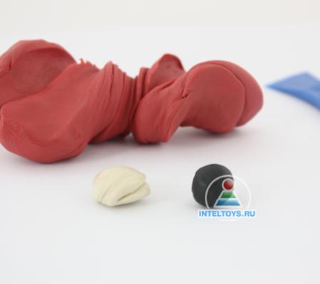 Как выбрать пластилин для школы мягкий