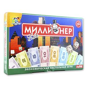 правила игры миллионер настольной