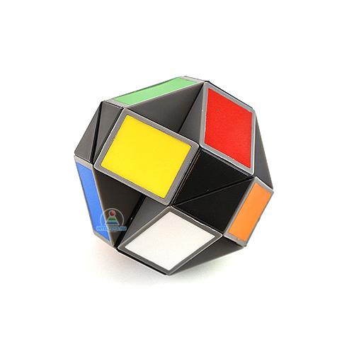 Инструкция К Змейке Рубика